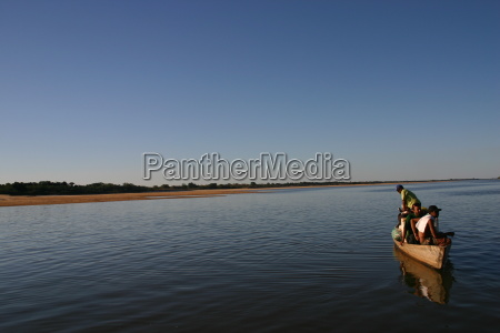 fishing, boat, on, the, amazon - 461746