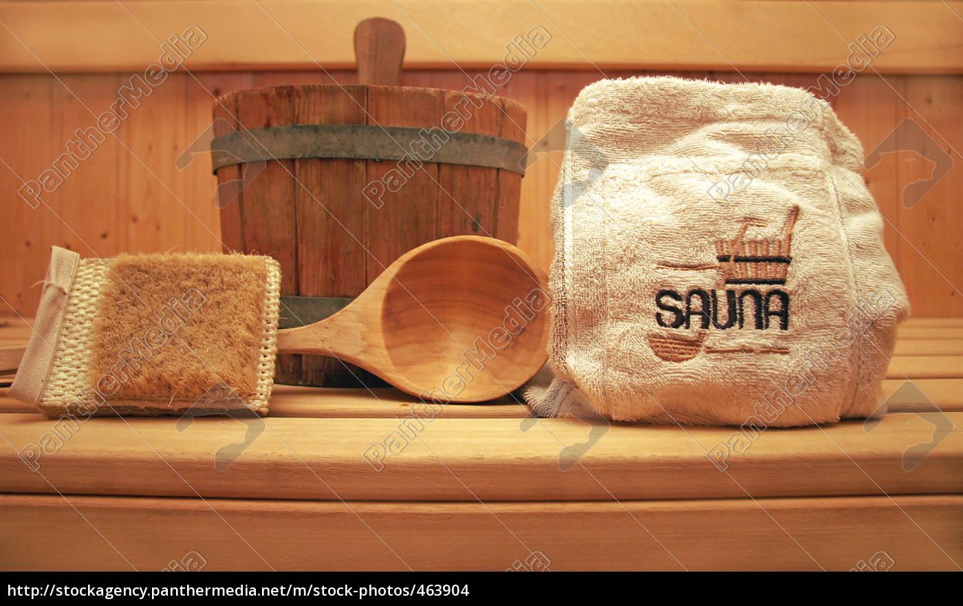 sauna, utensils - 463904