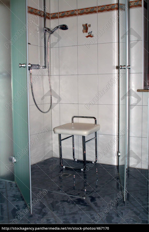seniors, shower - 467170