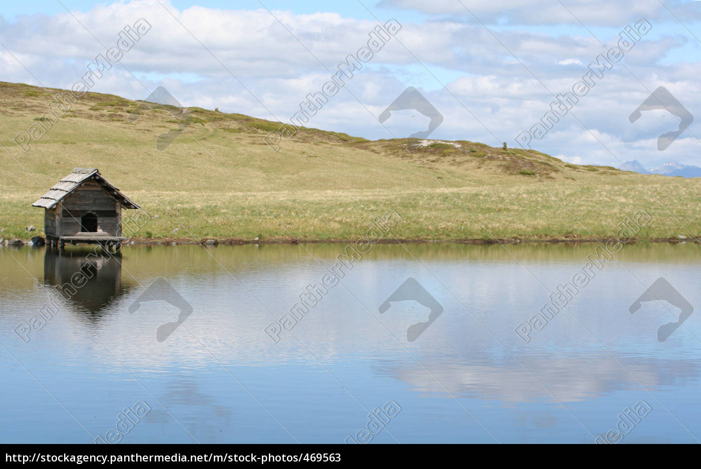 glittner, lake - 469563