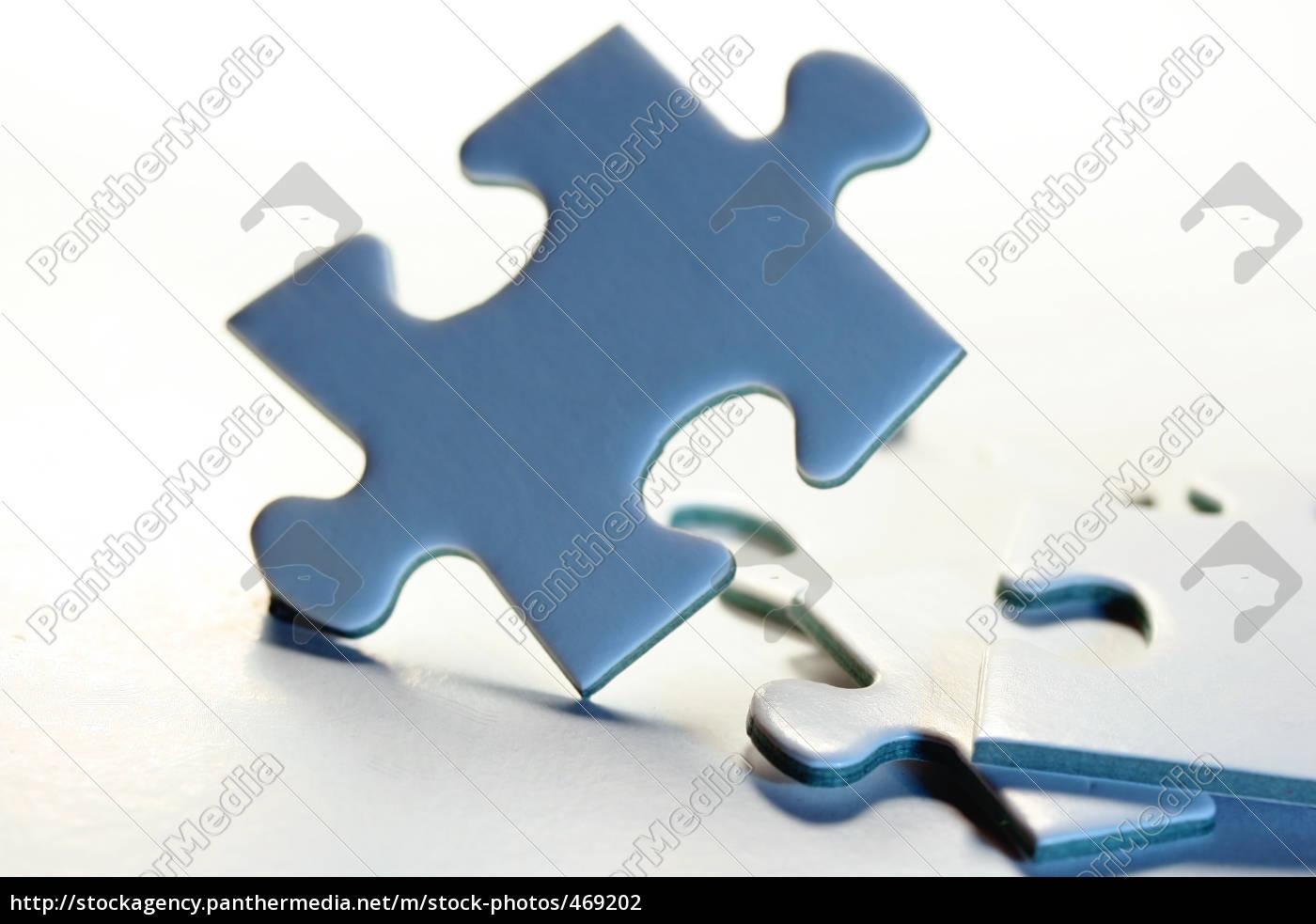 puzzle, pieces - 469202