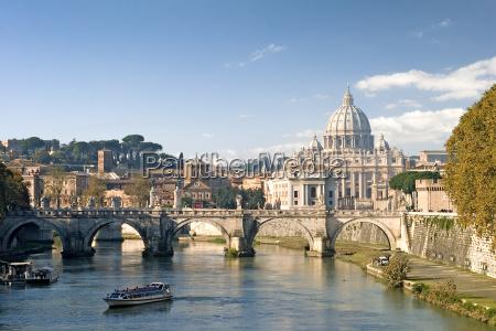 ponte sant angelo basilica san