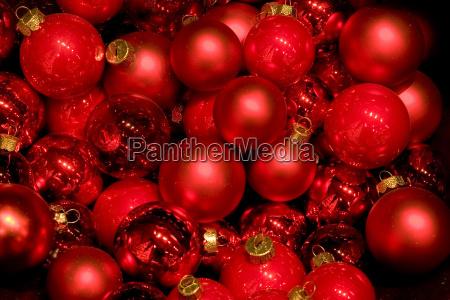 red, balls - 473166