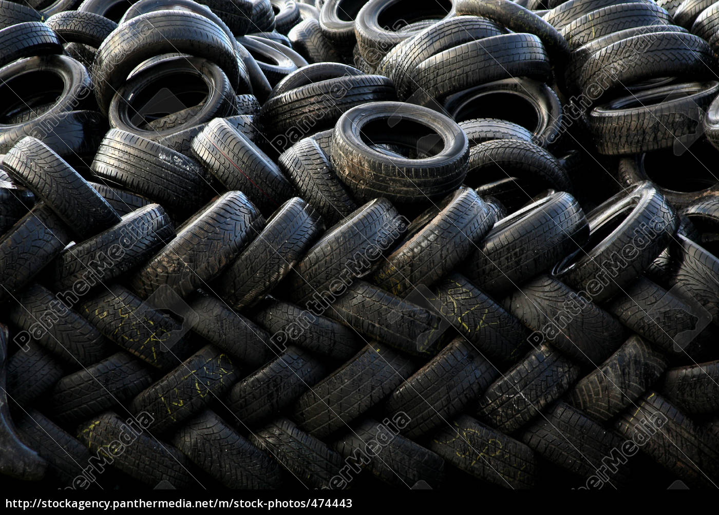 used, tires - 474443