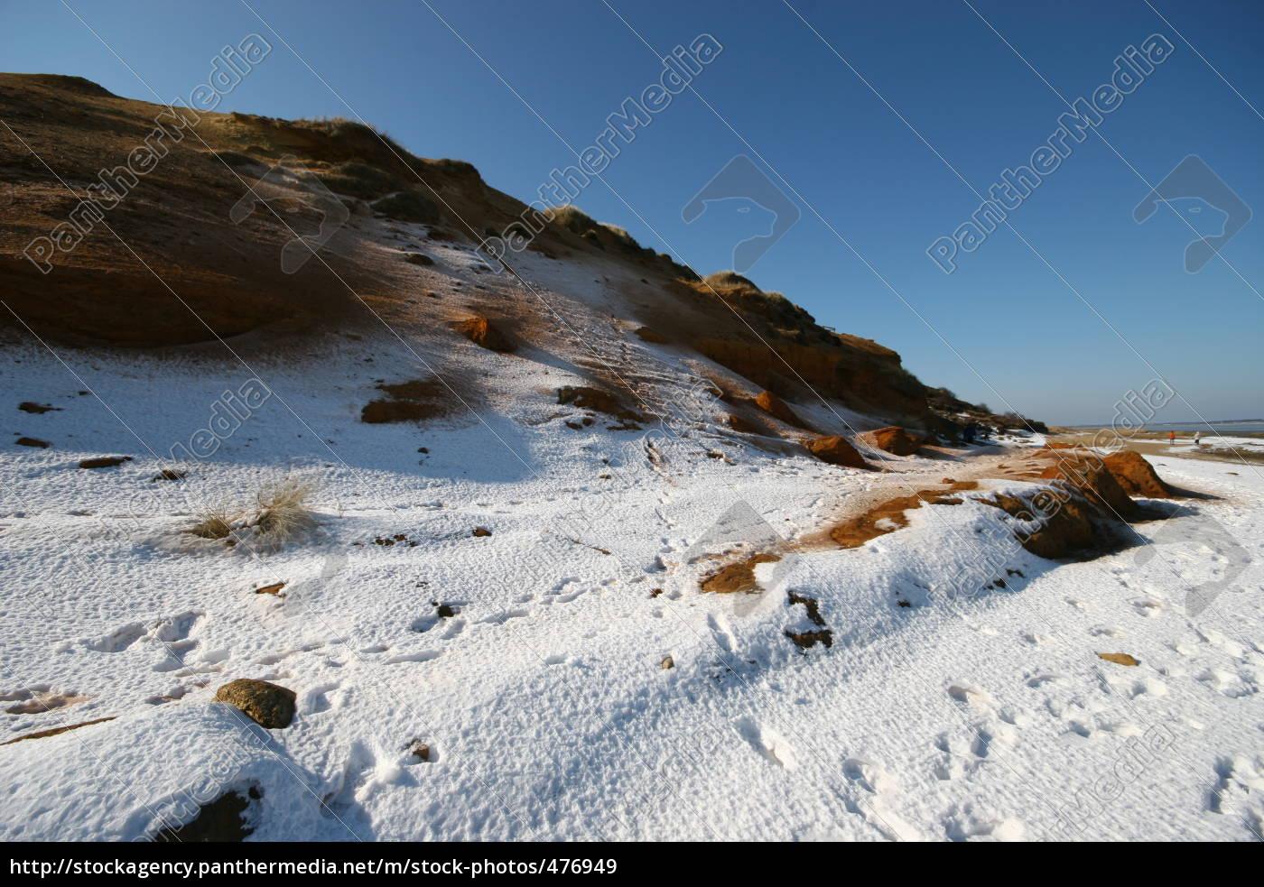 winterdüne - 476949
