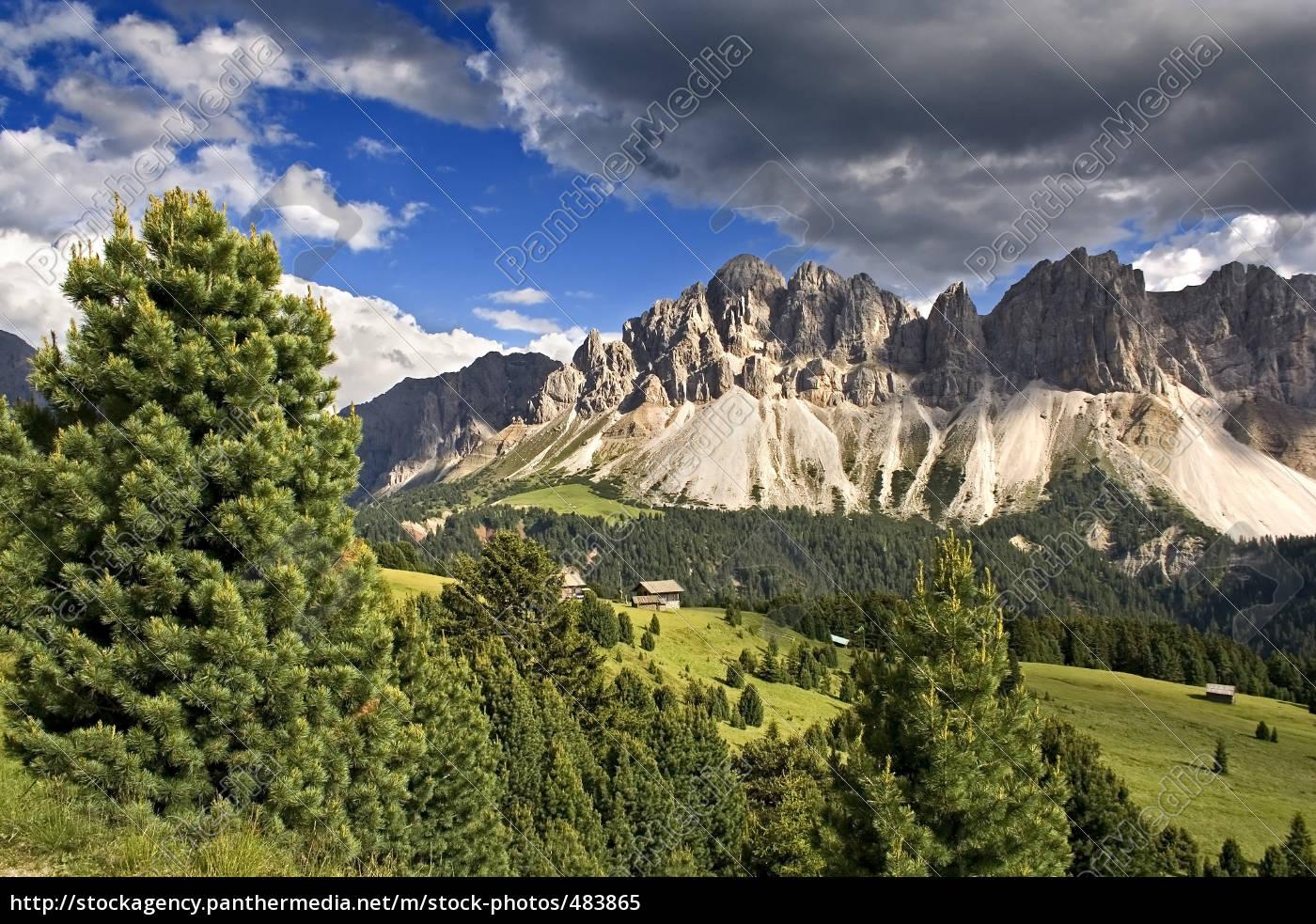 mountain - 483865