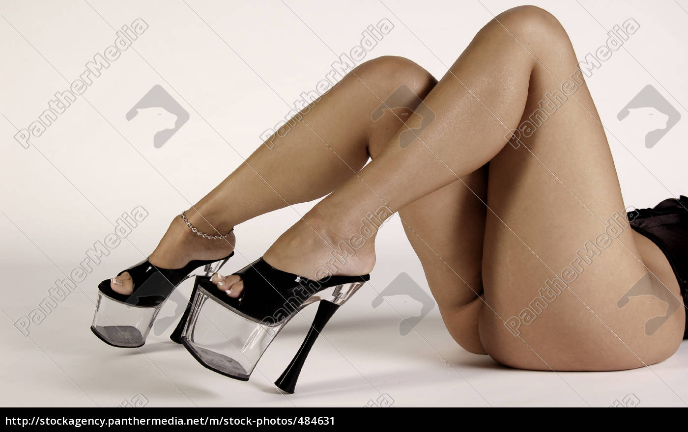 Sexy Legs Stock Photo 484631 Panthermedia Stock Agency