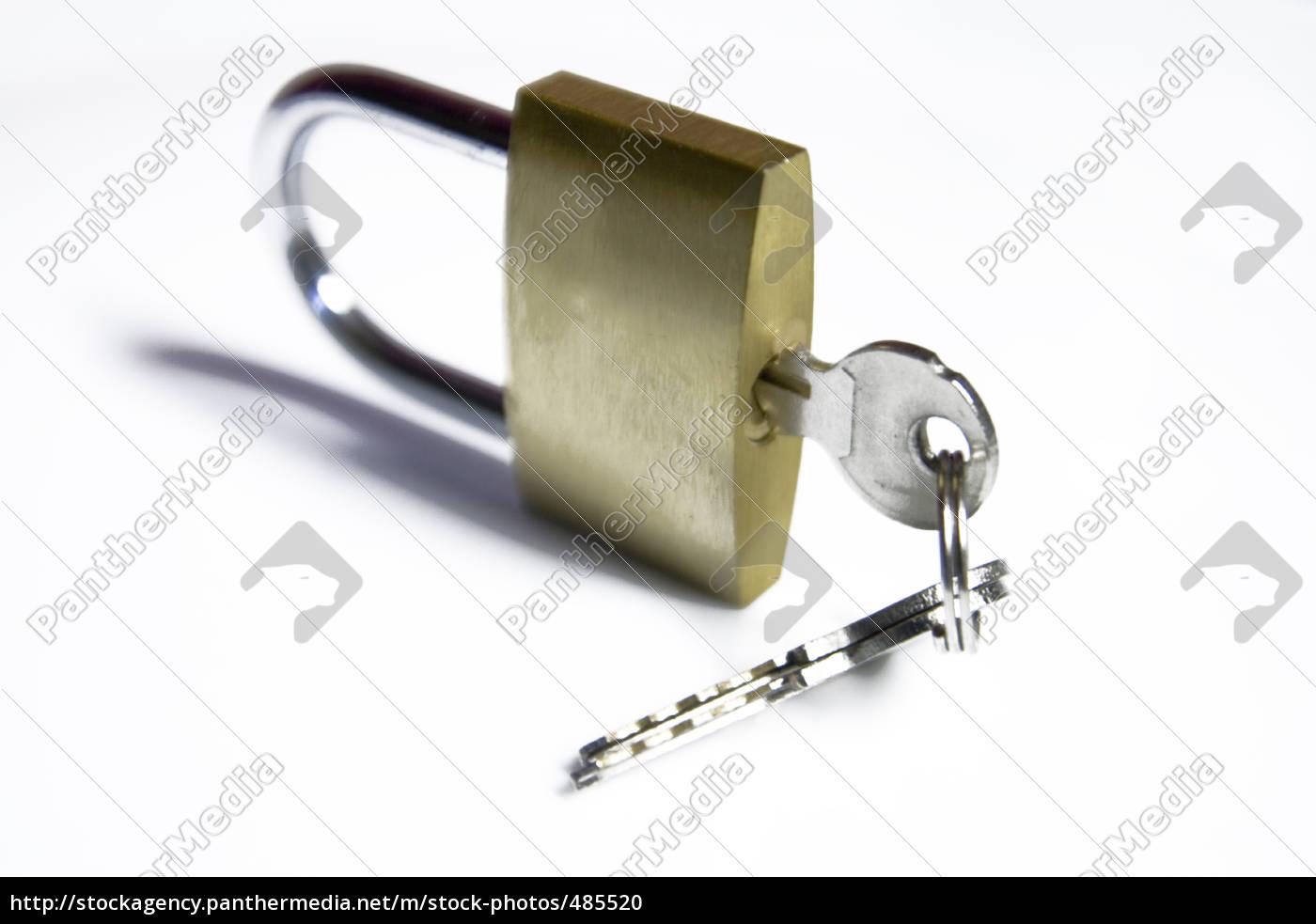padlock - 485520