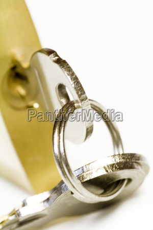 padlock - 485524