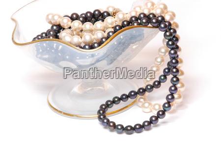 glass, beads - 486142