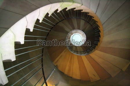 spiral, staircase - 486916