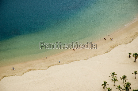 beach, vacation - 487240