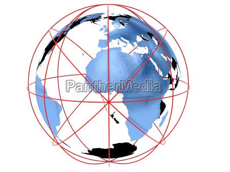 global, network - 492268