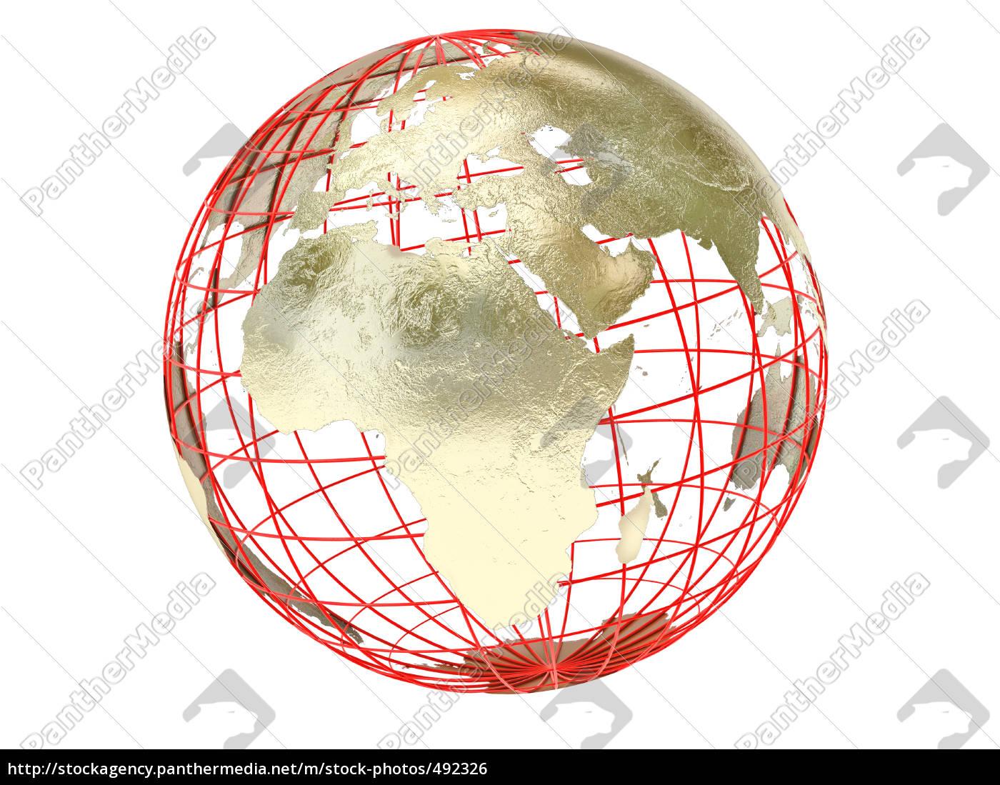 globally - 492326