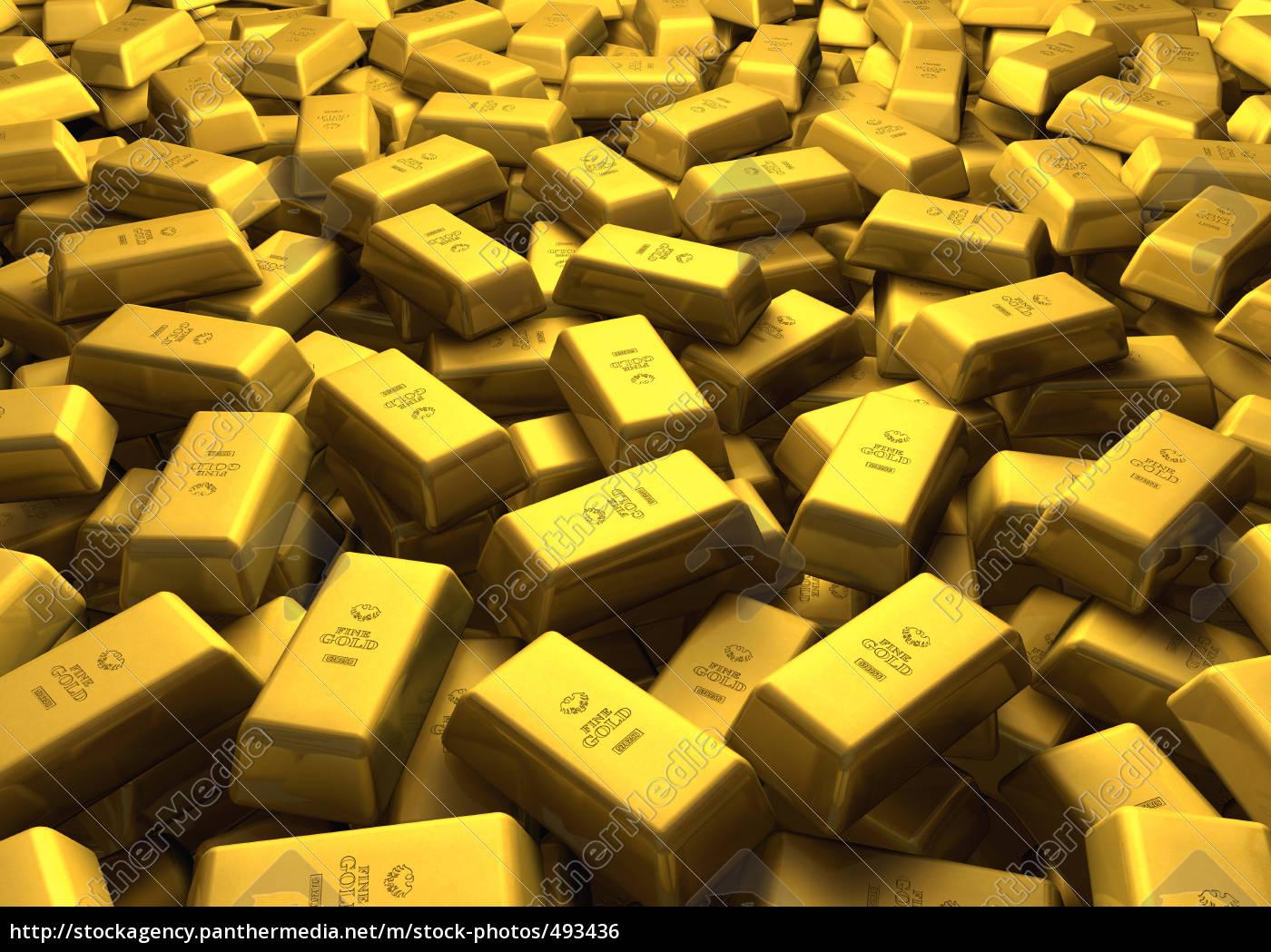 much, gold - 493436