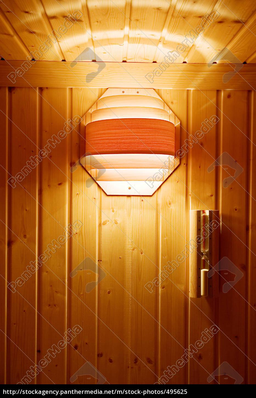 lamp, in, the, sauna - 495625