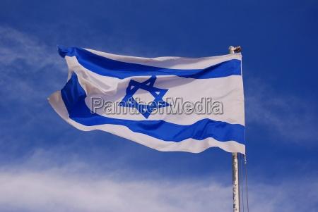 israeli, flag - 498022
