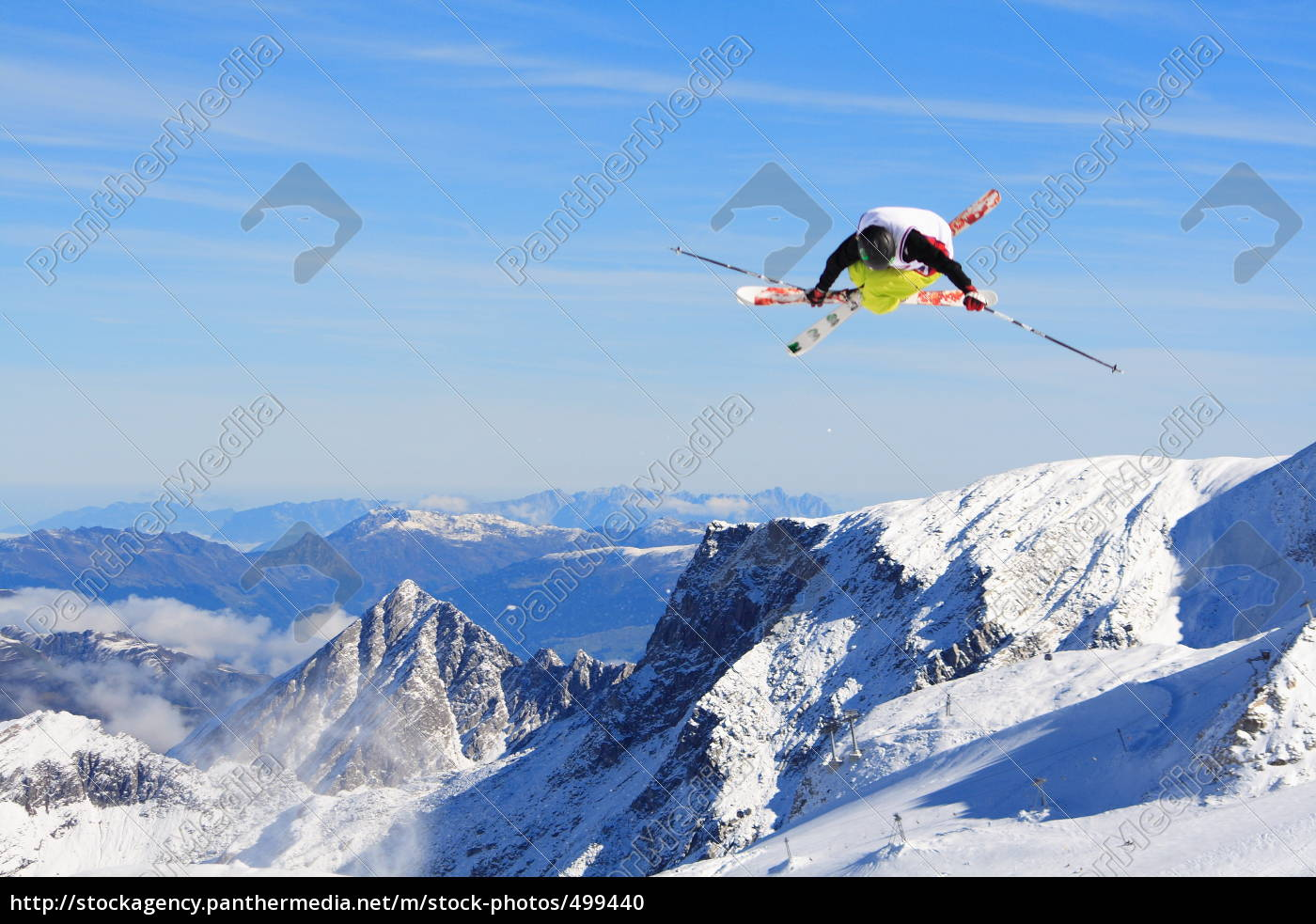skiing - 499440