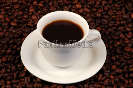cup, of, black, coffee - 500149