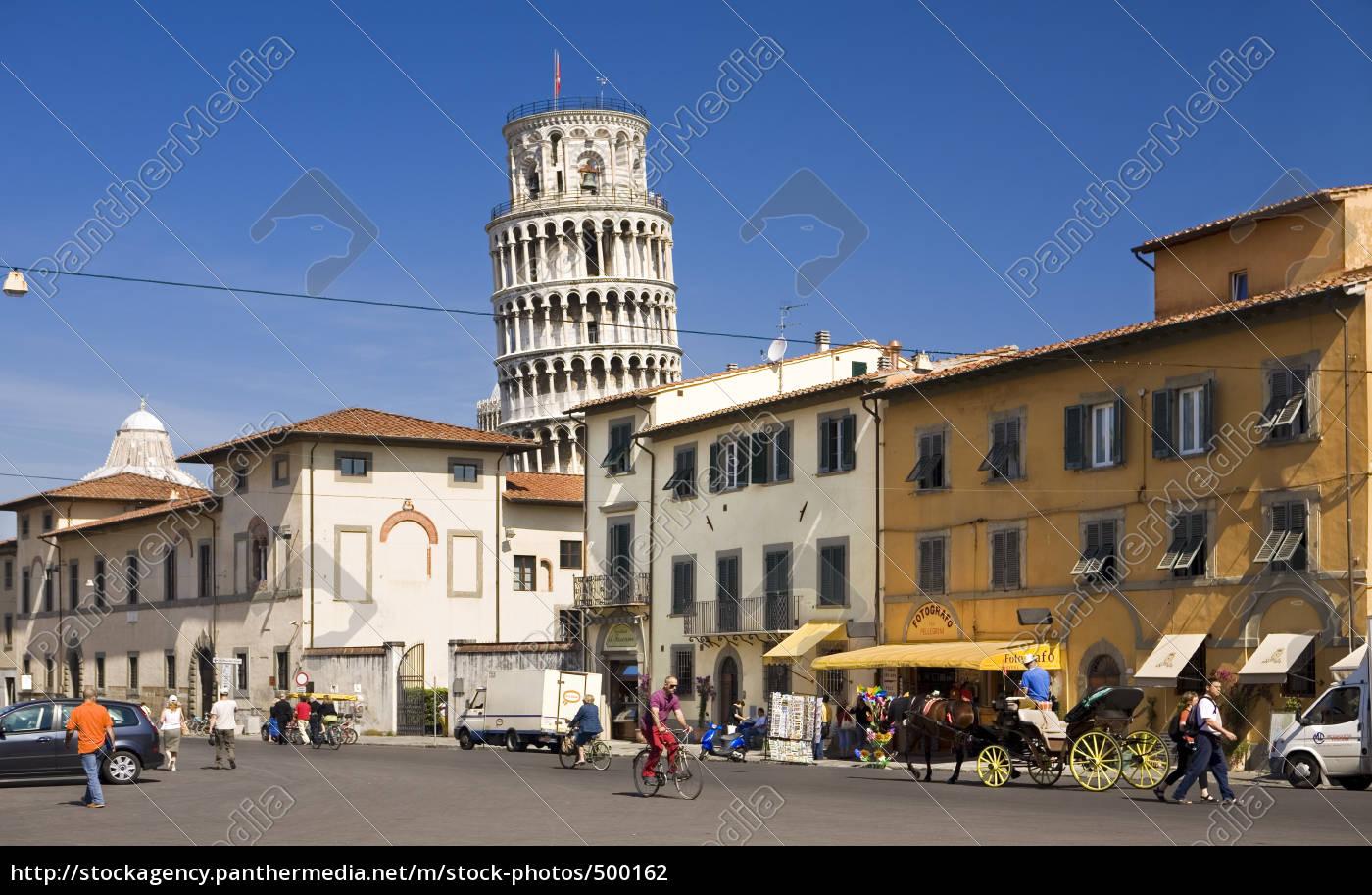 pisa, -, slate, tower - 500162