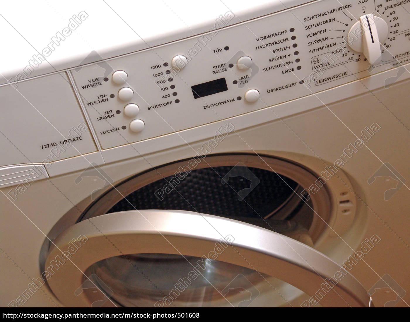 washing, machine - 501608