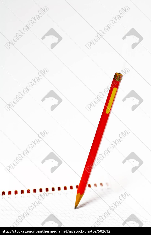 pencil - 502612