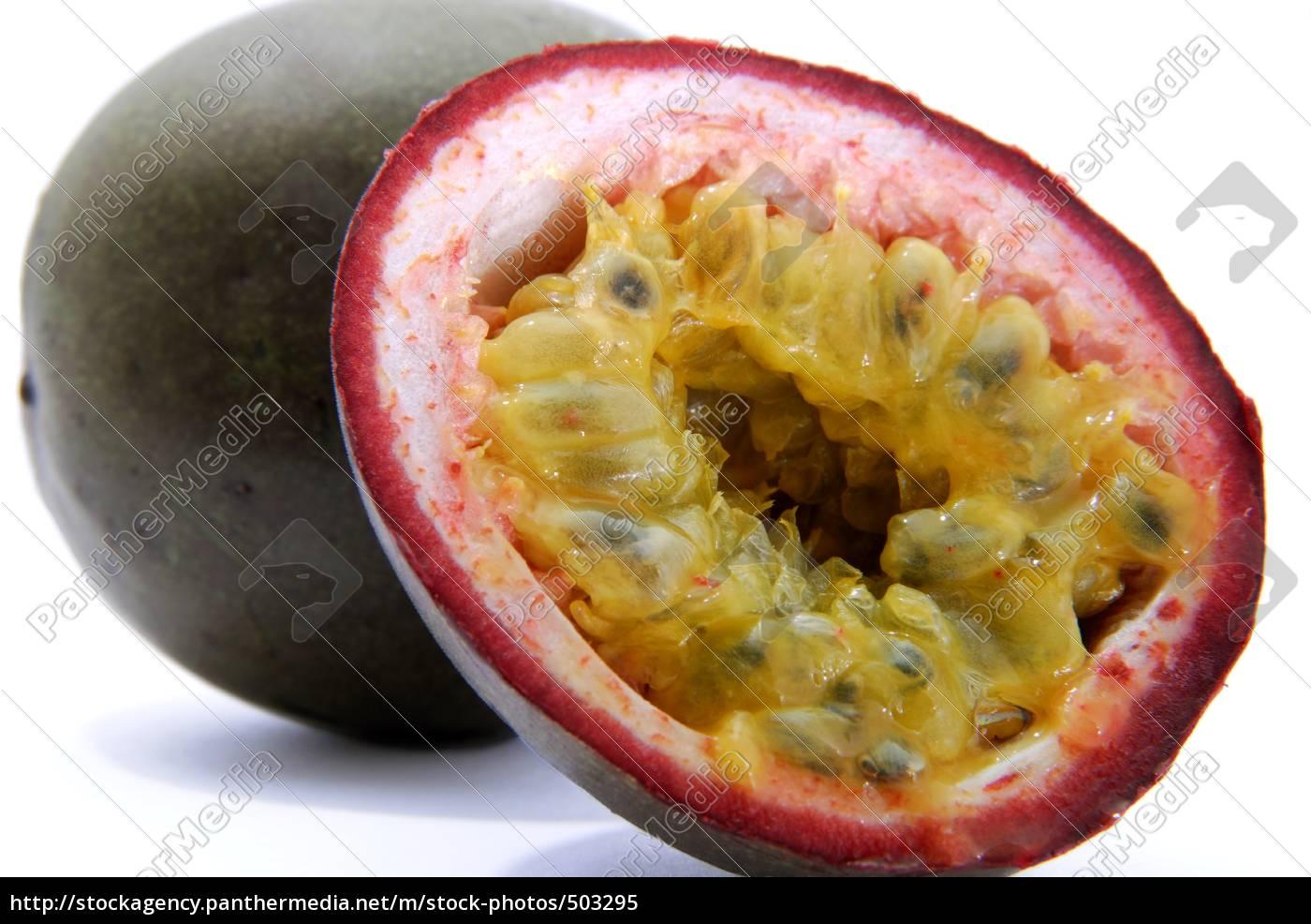 passion, fruit - 503295