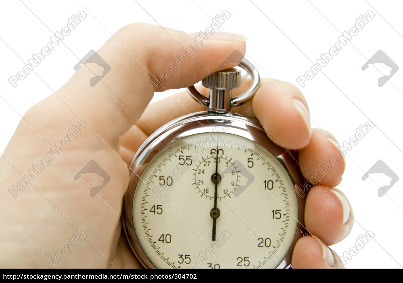 the, stopwatch - 504702