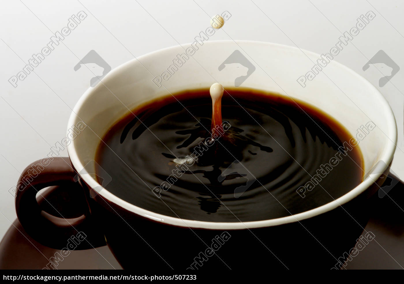 coffee, with, milk - 507233