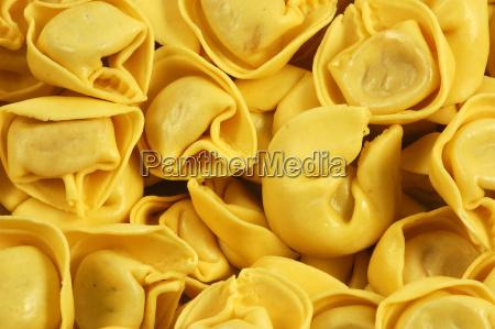 italian, pasta, tortellini - 507630