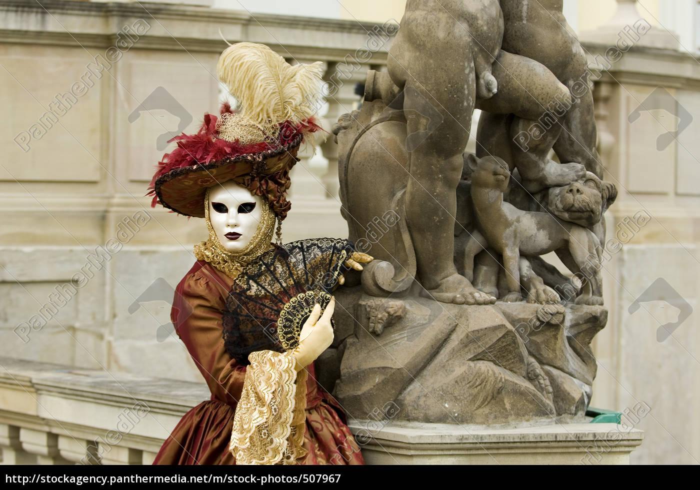 venetian, fair - 507967