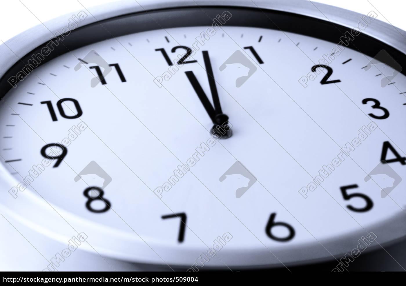 clock - 509004