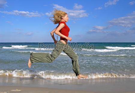 fitness, on, the, beach - 512139