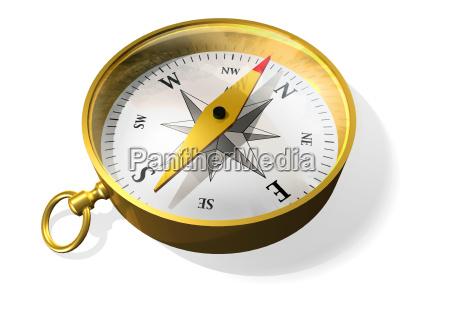 compass - 513349