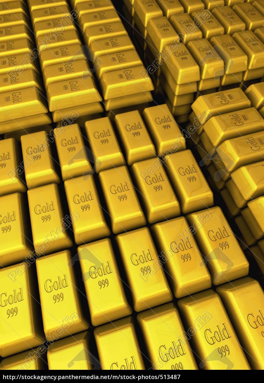 gold, warehouse - 513487
