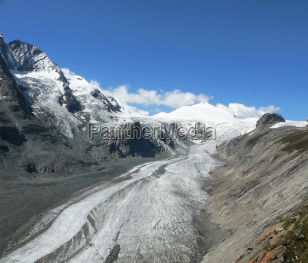 glacier radicals am grossglockner