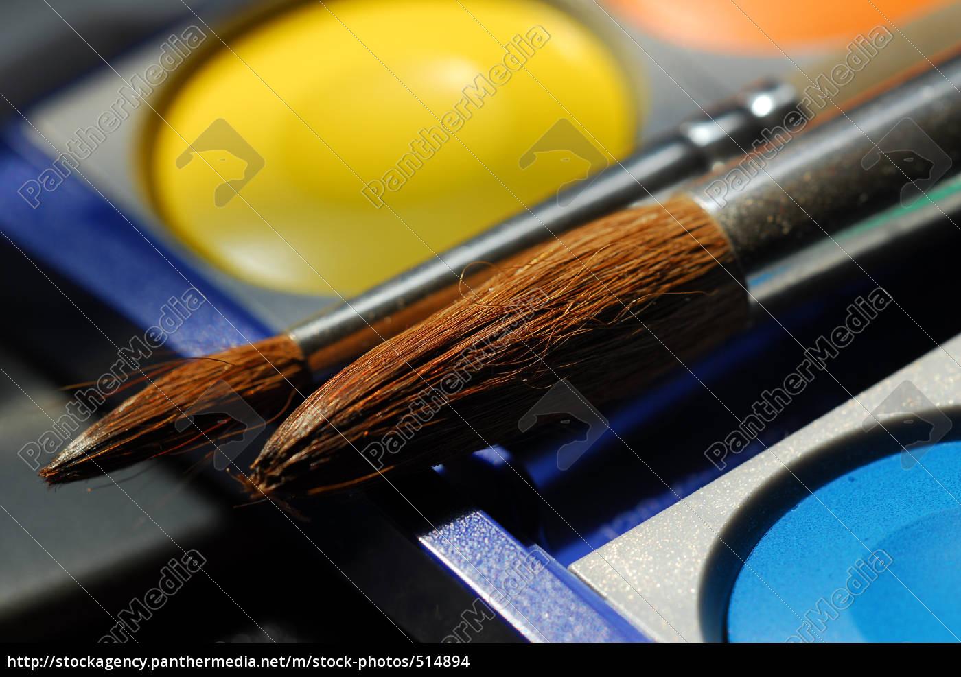 brush - 514894
