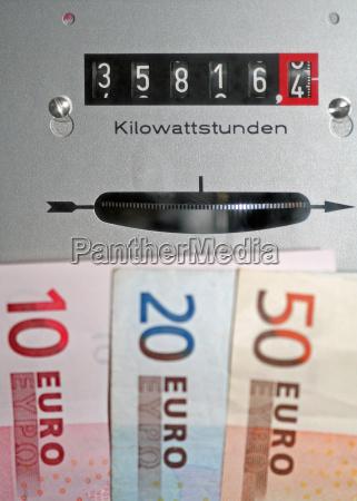 electric, meter - 514013