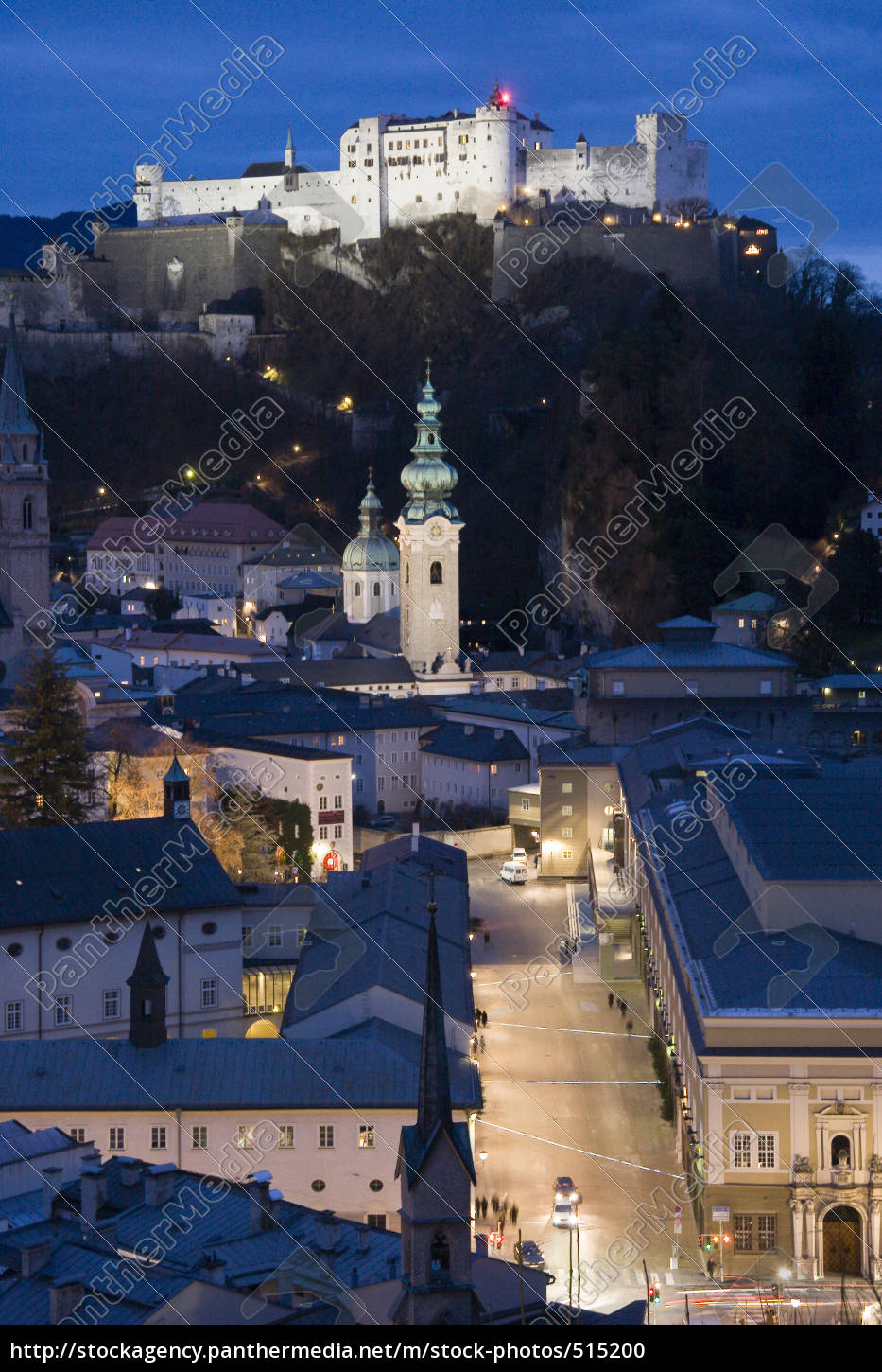 overlooking, the, festival, district, salzburg - 515200