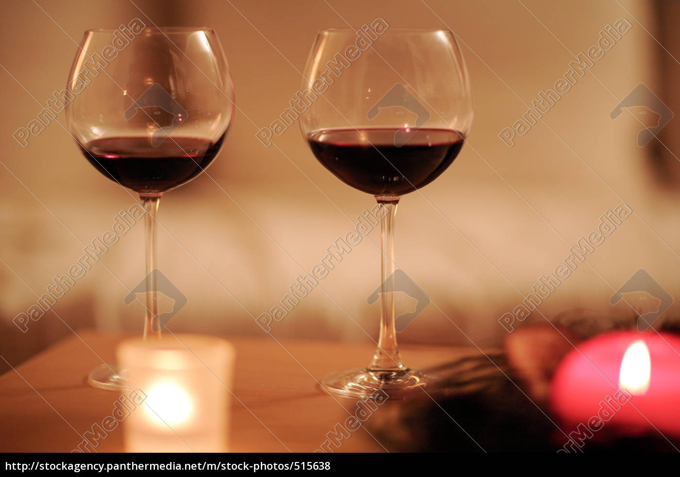red, wine, in, the, evening - 515638
