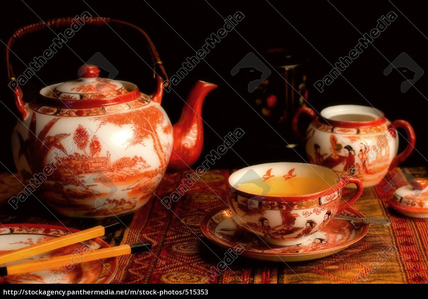 teatime - 515353