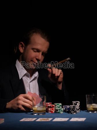 poker, 7 - 516990