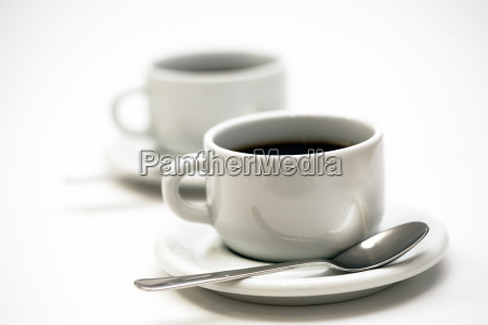 two, coffee, cups - 518927