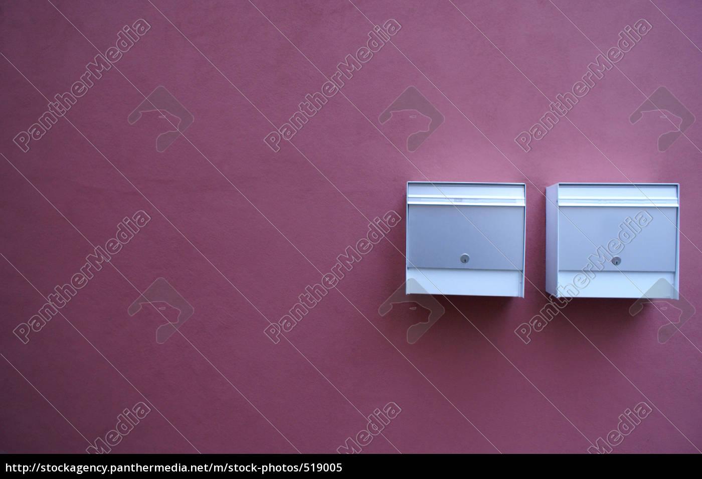 mailbox - 519005