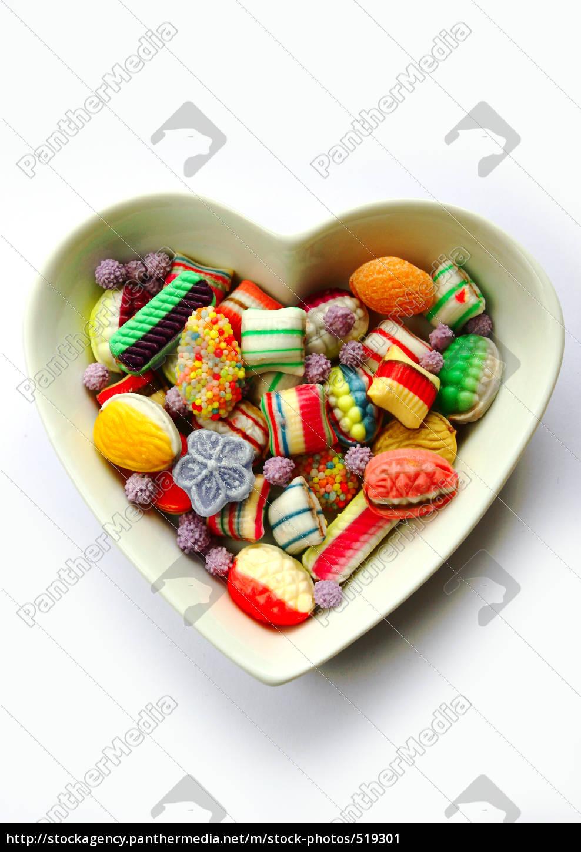 sweets, in, heartbeat - 519301