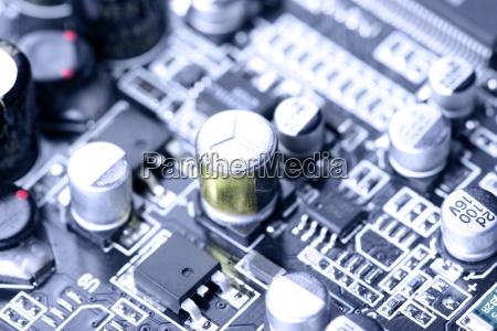 circuit, board - 521107