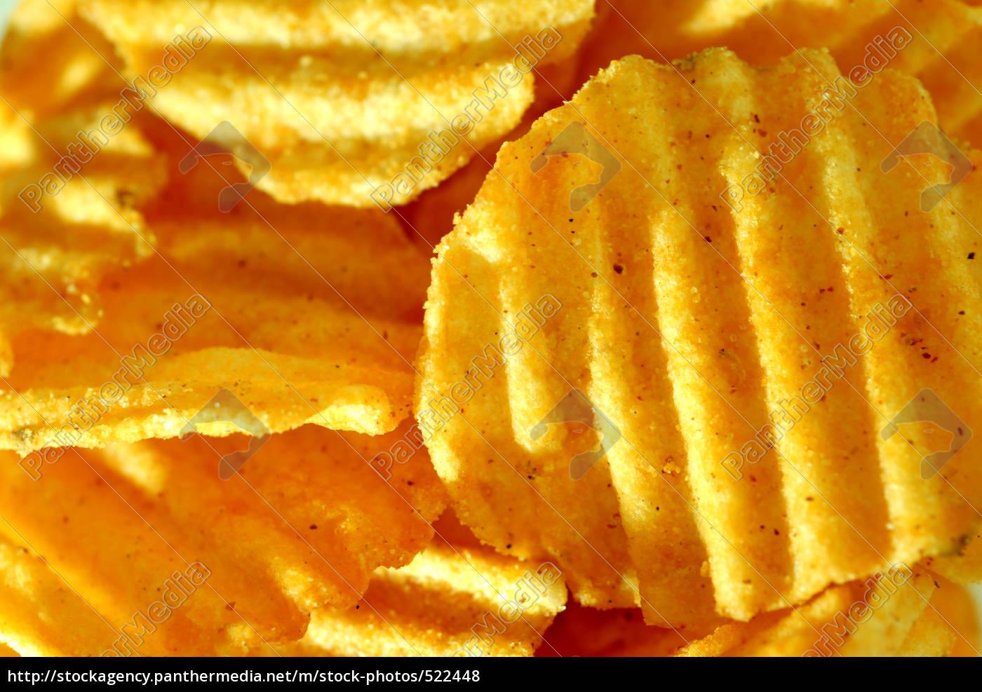 potato, chips - 522448