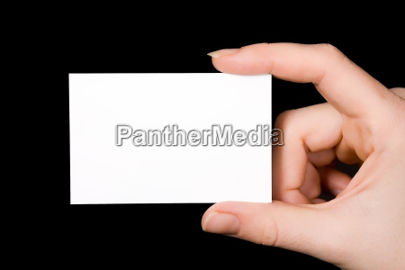 business, card - 526318