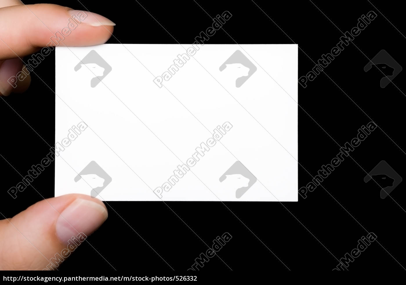 empty, business, card - 526332