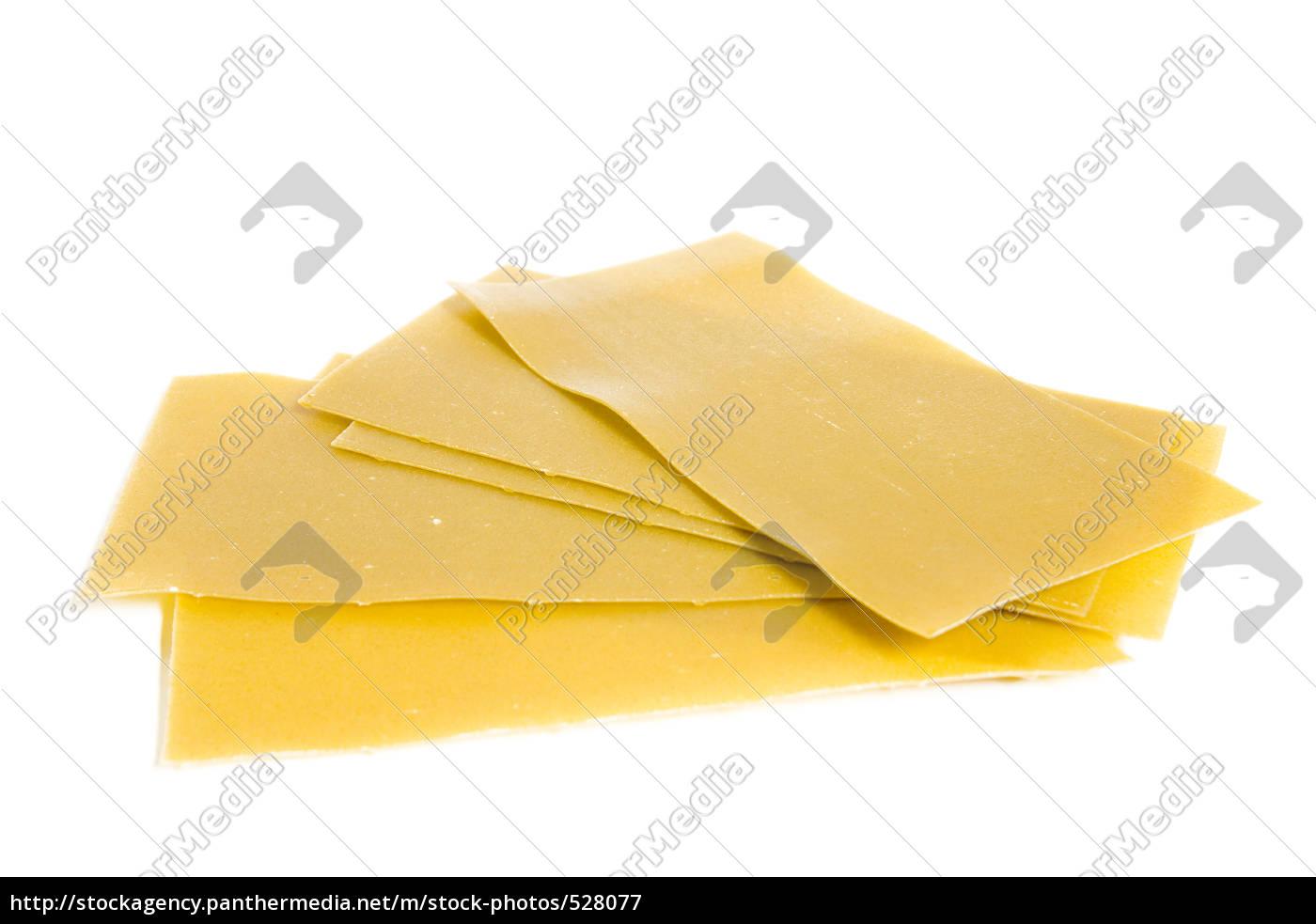lasagna, noodles - 528077